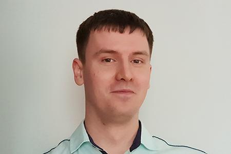 dr. Sebestyén Gergely